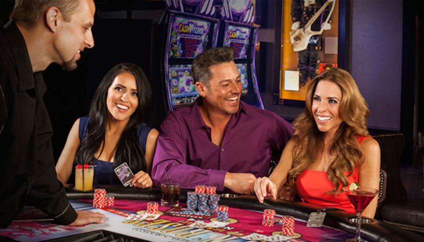 多くの俳優がギャンブラーを演じているため、ギャンブルの公共イメージは向上しましたか?