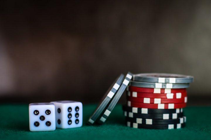 人気のギャンブル