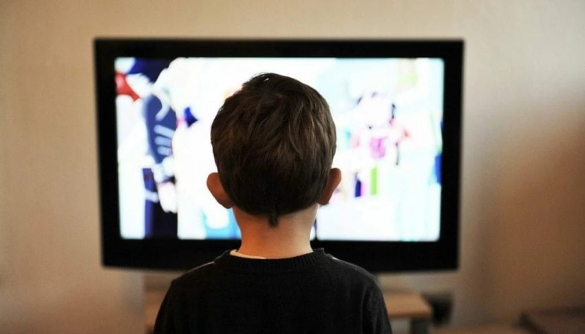 テレビがギャンブルに与える影響