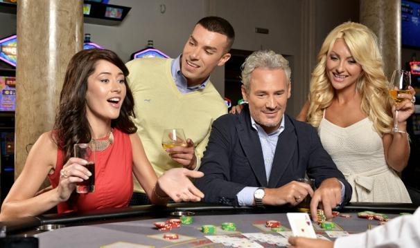 現在のギャンブル