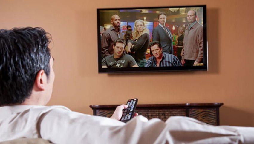 テレビとギャンブルの関係