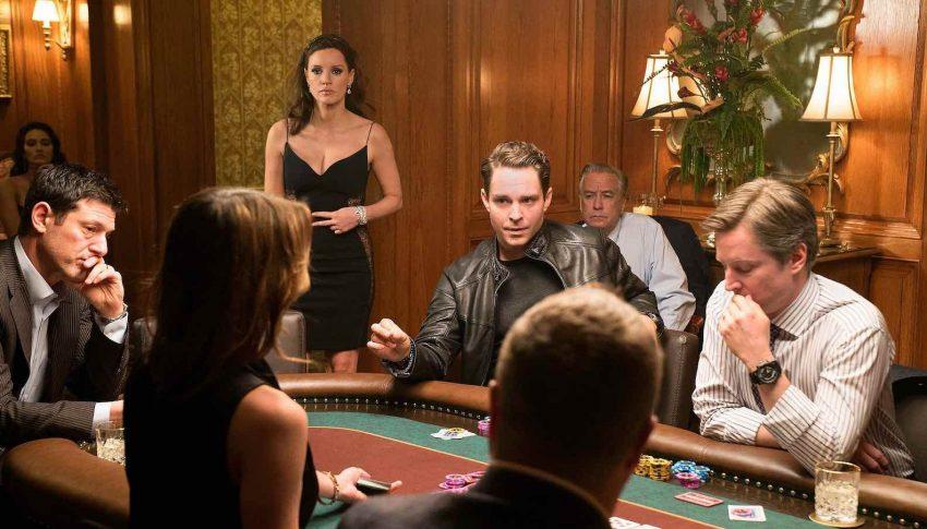 史上最高の7つのギャンブル映画