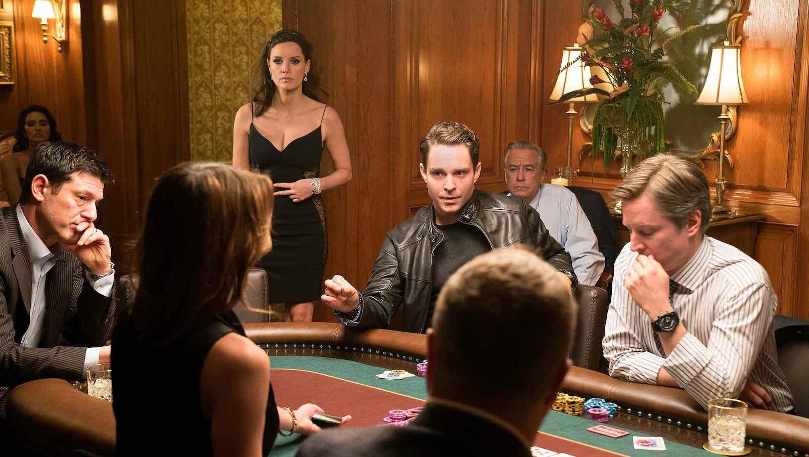 最高のギャンブル映画